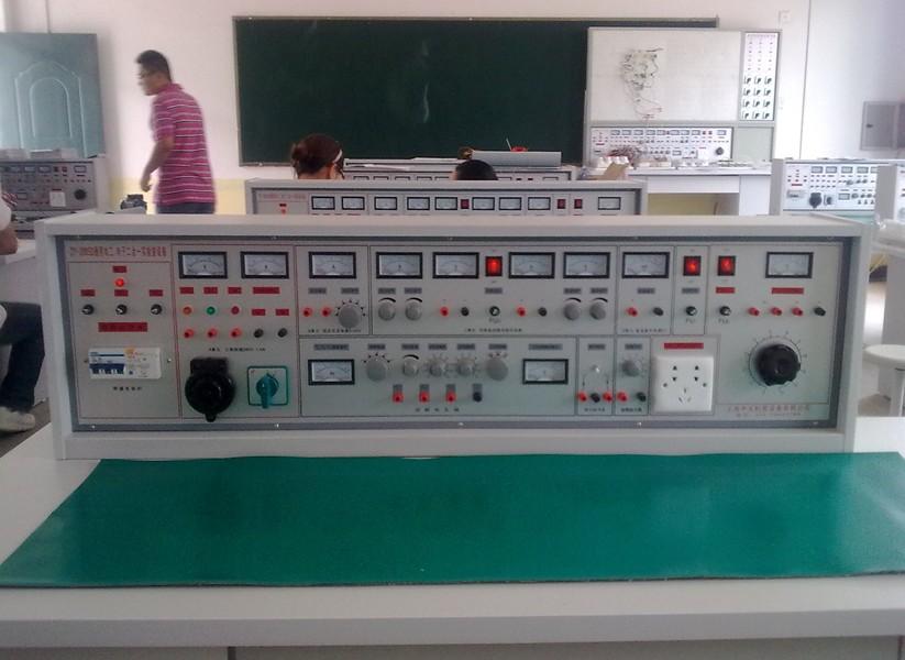 通用电工电子实验室成套设备