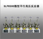 SLP6500微型平行高压反应器