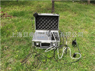 DS-LGW定时定位国产土壤水分温度测试仪 DS-LGW