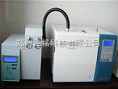 GC7980F血液中酒精含量检测成套设备  黑龙江司法血液酒精检测仪
