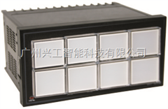 WP-B803-0-A-P八回路闪光报警器