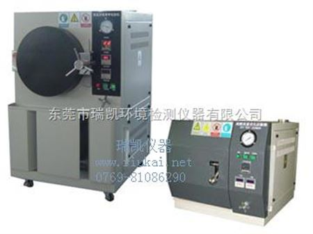 r-pct-350 蒸汽老化压力锅