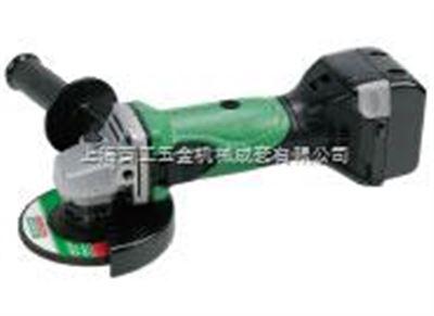 日立G14DSL充电角磨机