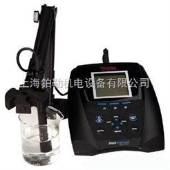 420C-01A,Star A专业型便携式pH /电导率测量仪