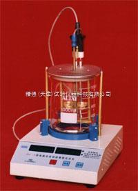 SYD-2806D-沥青软化点仪