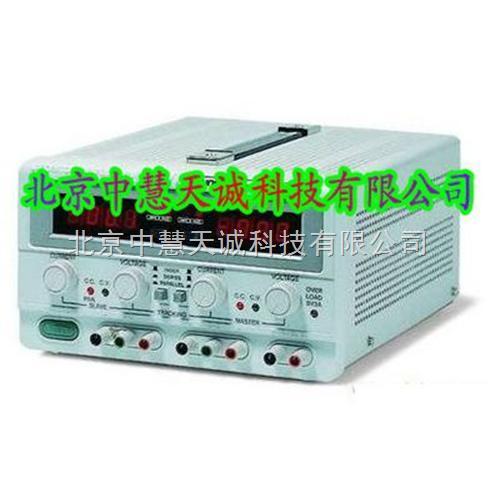 数字直流稳压电源 型号:1850D