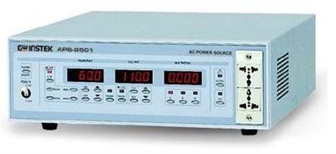 固纬交流电源aps-9301