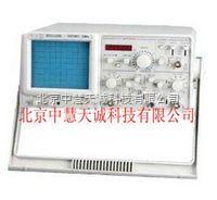 双踪模拟示波器 型号:YZYD4320F