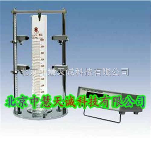 感应式落球法液体粘度测定仪 型号:UKST-02