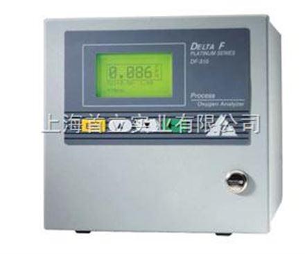 DF系列氧分析仪