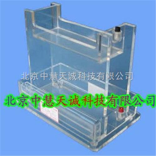双垂直电泳槽/电泳仪