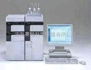 日本岛津LC-20AAG真人游戏平台液相色谱仪
