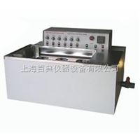 HXC-500-6A/AE多点磁力搅拌低温槽厂家直销