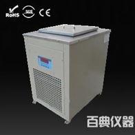DLSB-5/10低温冷却液循环泵生产厂家