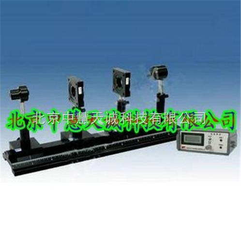 光偏振实验仪 型号:ZH9460