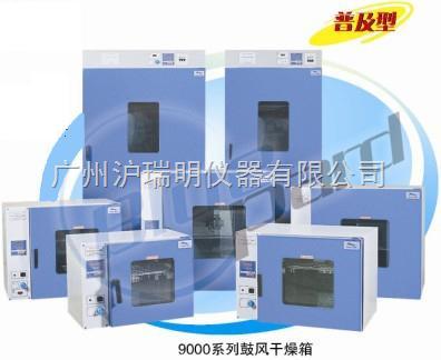 一恒DHG-9030A鼓风干燥箱、佛山鼓风干燥箱、肇庆干燥箱