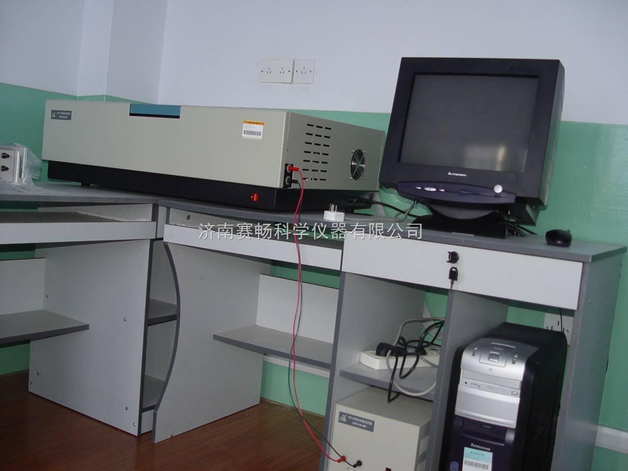 WFY-28型荧光分光光度计