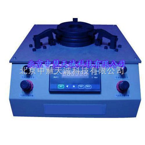 易拉罐盖耐压测试仪 型号:YNY-1