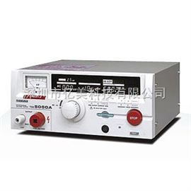TOS5050A日本菊水KIKUSUI TOS5050A AC耐压测试仪