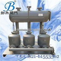 BJQD-III大流量冷凝水回收设备
