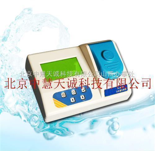 35多参数水质分析仪型号:JDYS-201M