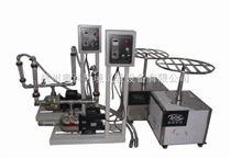 IPX5IPX6供应手持式喷水试验装置