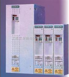 西门子6SE7021变频器主板报F026维修
