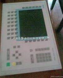 西门子OP270显示屏按键不灵光维修