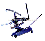 YDL-50型YDL-50手动升降拉马(50T拔轮器)