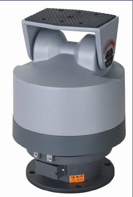 ha-pts-301,ha-pts-303室外全方位云台均可装双侧红外射灯成为红外夜