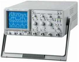 MOS-6103麦威MOS-6103 CRT读出型100M模拟示波器