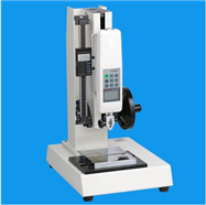 SCJ型手動立式側搖測試臺