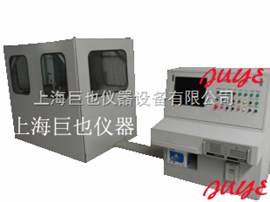 JY-NTP散热器扭振性能试验台;汽车散热器扭振试验台