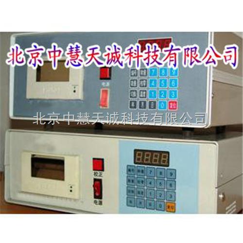 玻璃配合料均匀度测定仪 型号:JCBPJ3