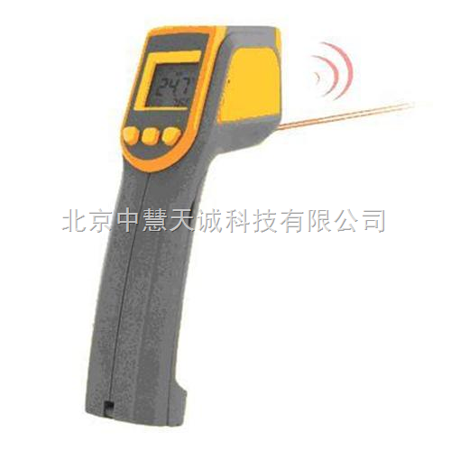 矿用本质型红外测温仪 型号:CWH760