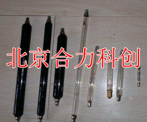 gm管/j-301玻璃计数管