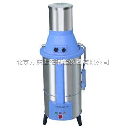HS.ZLL-5不锈钢蒸馏水器