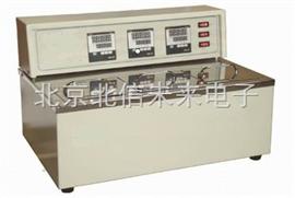 HG22-HS-800D三孔恒温水浴锅 恒温水浴锅 不锈钢型三孔恒温水浴锅