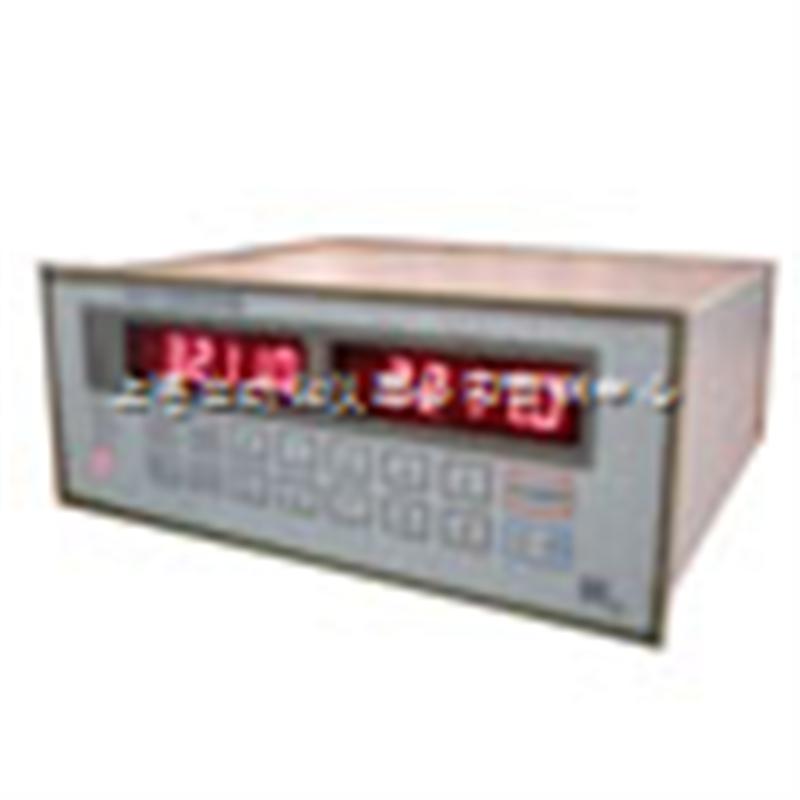 GGD-33B型配料控制器由上海华东电子仪器厂专业供应