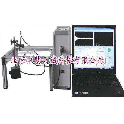 固体材料弹性模量测试仪 型号:CTC-10741