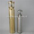 SYD-0601沥青取样瓶_沥青取样器使用说明