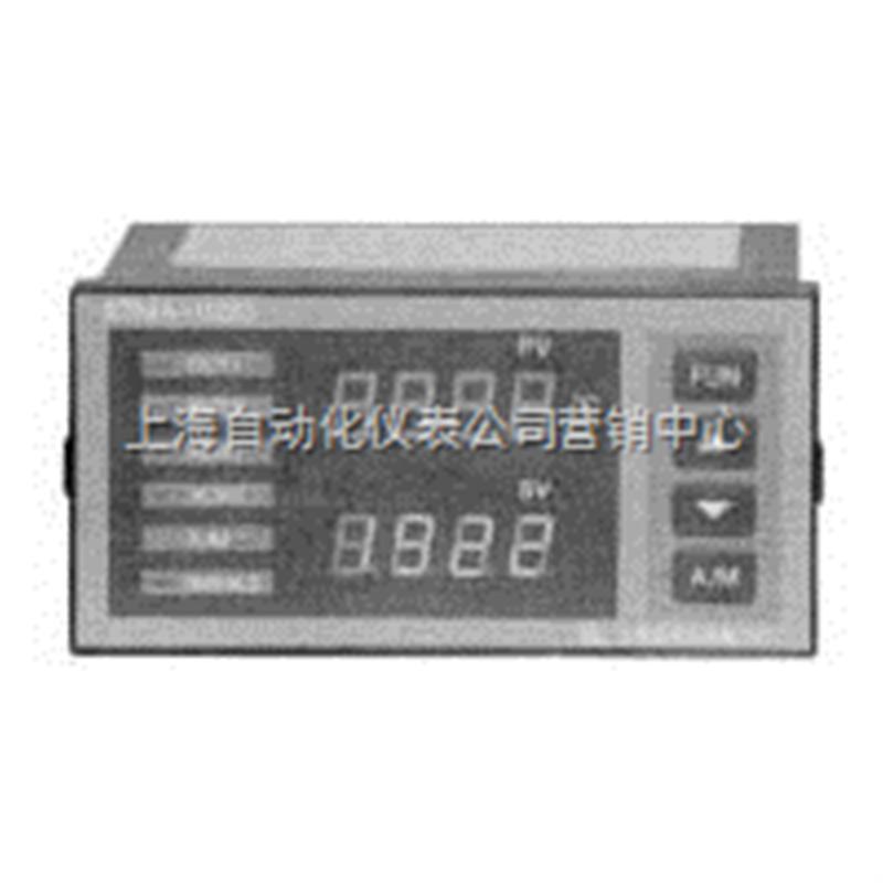 XTMD-1000A智能数字显示调节仪上海自动化仪表六厂