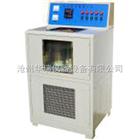 WSY-010沥青蜡含量试验仪使用说明