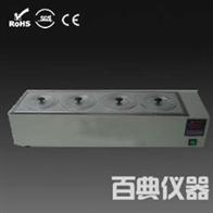 HH-4D电热恒温水浴锅生产厂家