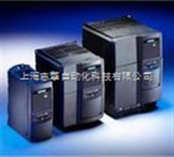 西门子MM430变频器11KW报F0001维修