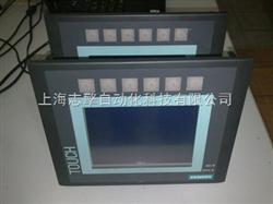 西门子K-TP178黑屏维修价格,厂家