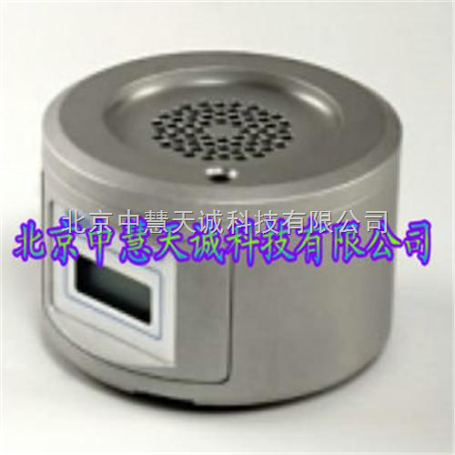数字式采样器校验仪/流量校验仪/数字流量计 瑞士 型号:DA-100 NT