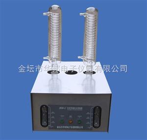 1810-C自动双重蒸馏器