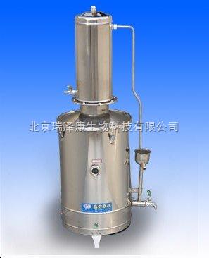 摘要:20升普通型不锈钢电热蒸馏水器本产品采用