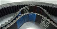 1422V266变速带,变速V带,变速传动带,空压机专用齿型带